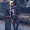 Young Thug's Arrest Stems From Threatening To Shoot A Security Guard