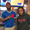 """The Game Confirms Kendrick Lamar Appearance On """"Westside Story"""""""