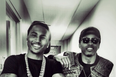 August Alsina Details Beef With Trey Songz