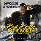 KE on the Track - Best Beats In The World Mixtape (Presented By DJ W
