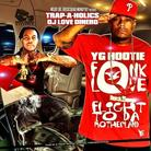 YG Hootie - Fonk Love Flight To Da Motherland
