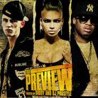 Various Artists - Bad Boy The Preview (Hosted By DJ Prostyle & Diddy)