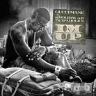 Gucci Mane - I'm Up (Hosted By DJ Holiday & Trapaholics)