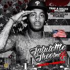 Salute Me Or Shoot Me Vol. 4 (Hosted by DJ Holiday & Trap-A-Holics)