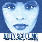 Nitty Scott, MC