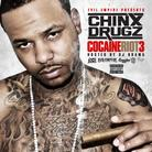 Chinx  - Cocaine Riot 3