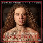 Micky Munday - Back 2 Work (Hosted by Don Cannon)