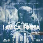 I Am California (Hosted by DJ Mark Da Spot & DJ Goonie)
