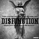 Young Scooter - Disfunction  Feat. Future, Juicy J & Young Thug
