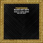 Black Out Days (Remix)