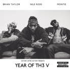 Nile Ross - Year Of Th3 V