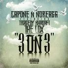 Capone-N-Noreaga (CNN) - 3 On 3 Feat. The Lox & Tragedy Khadafi
