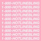 Hotline Bling (Cha Cha Remix) (CDQ)