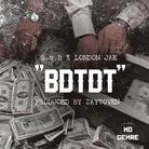B.o.B - BDTDT Feat. London Jae