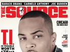 T.I. Covers The Source