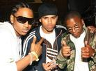"""Lupe Fiasco Feat. Chris Brown  """"Previews """"Crack"""" Single w/ Chris Brown """" Video"""