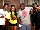 """Problem Feat. Bad Lucc, Astro & Asia Sparks """"BET Cypher 2013"""" Video"""