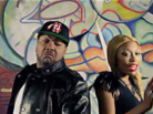 "Nyemiah Supreme Feat. Timbaland ""Rock + Roll"" Video"