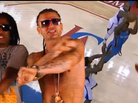 """Migos Feat. Riff Raff & Trinidad Jame$ """"Jumpin Out The Gym"""" Video"""
