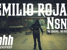 "Emilio Rojas ""No Shame... No Regrets"" (Official Music Video)"