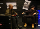 "Eminem Speaks On ""MMLPII"" (Rap City Pt. 3)"