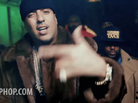 "French Montana Feat. Johnny May Cash ""Paranoid"" Video"