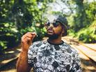 "ScHoolboy Q Discusses Cover Art For ""Oxymoron"""