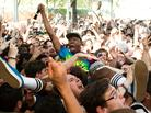 Tyler, The Creator Arrested For Causing SXSW Incident