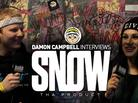 Snow Tha Product Talks Early Beginnings & Being A Latin Rapper With Damon Campbell