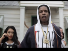 "A$AP Mob ""Hella Hoes"" Video"
