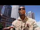 "B.o.B Feat. Jake Lambo & Victoria Monet ""The Nation"" Video"