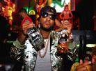 "Jeezy Misses ""Under The Influence"" Tour Date After Police Search His Bus [Update: Jeezy Carried AK-47]"