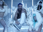 "Riff Raff ""Tip Toe Wing In My Jawwdinz"" Video"