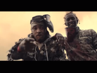 "T.I. Feat. Young Thug ""I Need War"" Video"