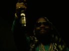 "Rick Ross ""Hood Billionaire"" Video"