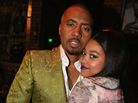 """Nas' Daughter Launches Lip Gloss Line Called """"Lipmatic"""""""