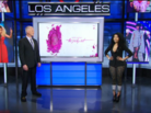 Nicki Minaj Visits SportsCenter