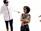 """Omarion Feat. Chris Brown & Jhene Aiko """"Post To Be"""" Video"""