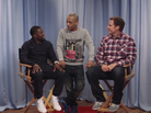 Watch Kevin Hart & Will Ferrell's Failed Audition Tapes With A Cameo From T.I.