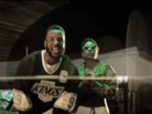"""The Game Feat. DeJ Loaf """"Ryda"""" Video"""