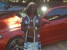 Cops Shut Down Chief Keef's Hologram Performance After One Song
