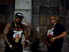 "Capone-N-Noreaga ""Shooters Worldwide"" Video"