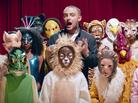 "Mac Miller ""100 Grandkids"" Video"