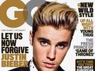 Justin Bieber Covers GQ