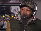 BJ The Chicago Kid Talks New Album, Dr. Dre, & More On Hot 97