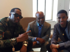 Christian Combs Signs To Bad Boy Records