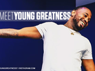"Meet Young Greatness: The New Orleans Rapper Turning Hard Work Into ""Moolah"""