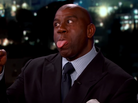 Magic Johnson Recalls The Time He Tried Talking Trash To Michael Jordan