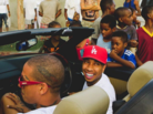Tyga Purchases $45,000 Grill