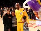 Kobe And Vanessa Bryant Announce Their Third Child Is On The Way